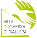 Casa di riposo Genova Villa Duchessa di Galliera Logo