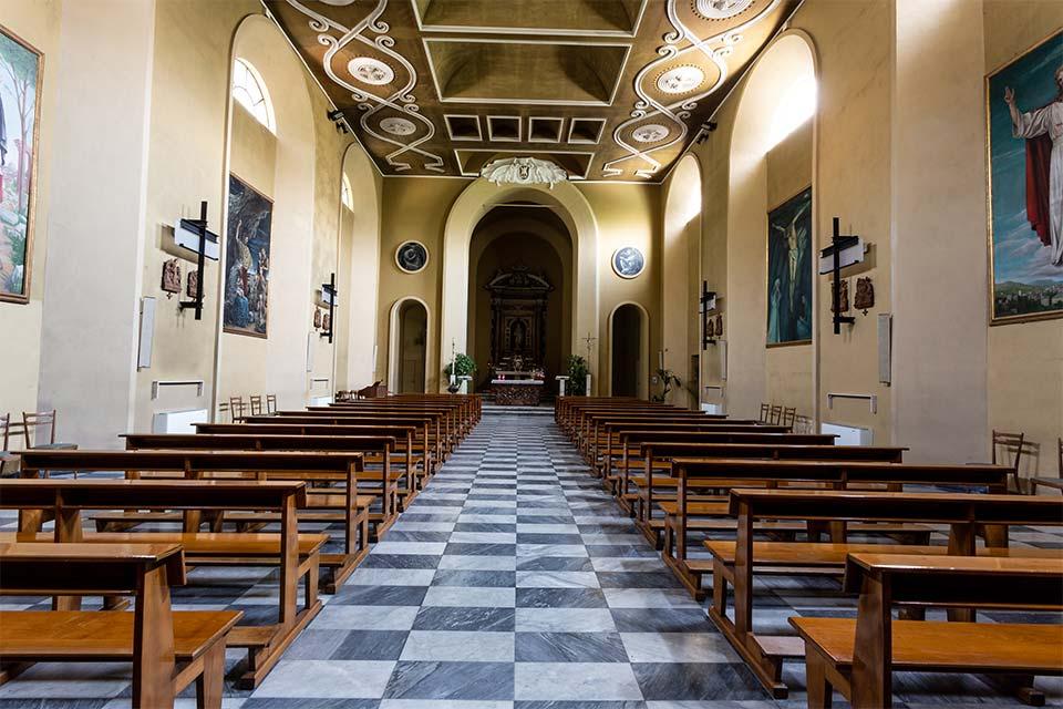 Casa di riposo Genova Villa Duchessa Galliera